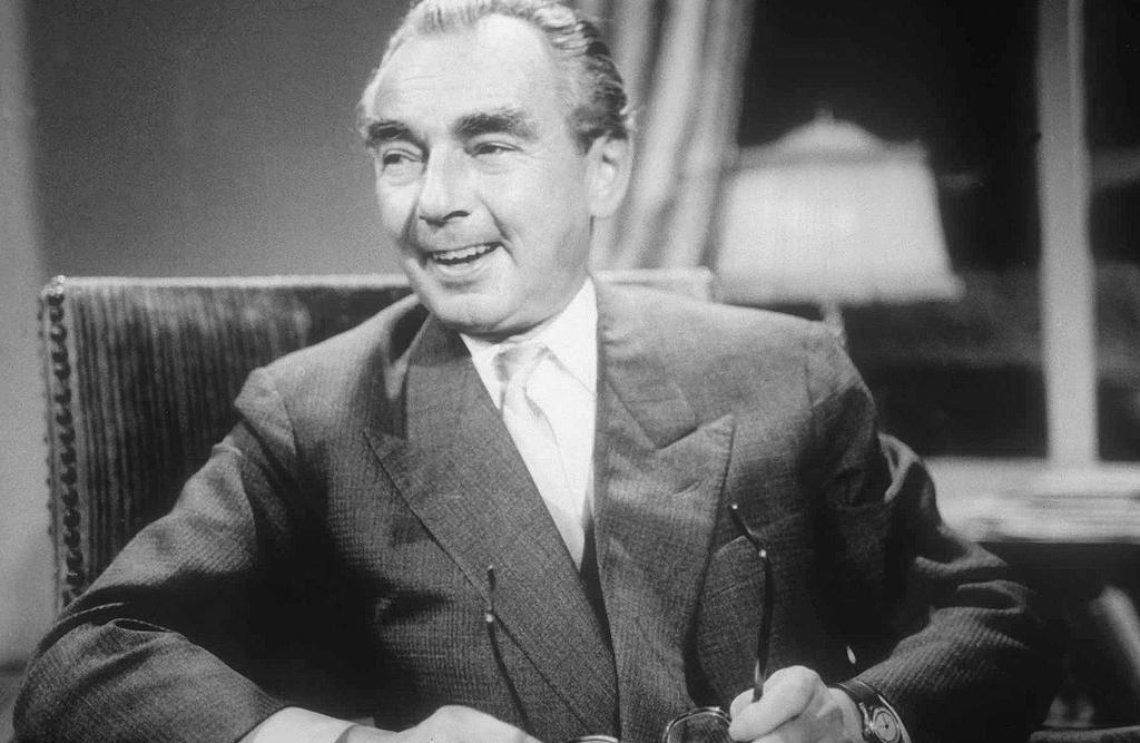 Erich Kästner war Enneagramm-Typ EINS